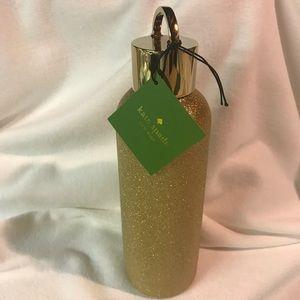 Kate Spade water bottle